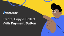 Integrate Razorpay Payment Button